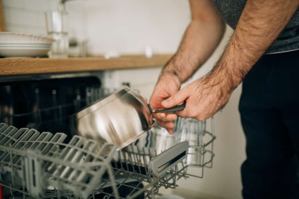 Is Stainless Steel Dishwasher Safe