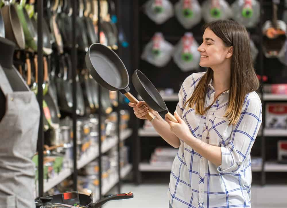 considerations besore buying stackable cookware