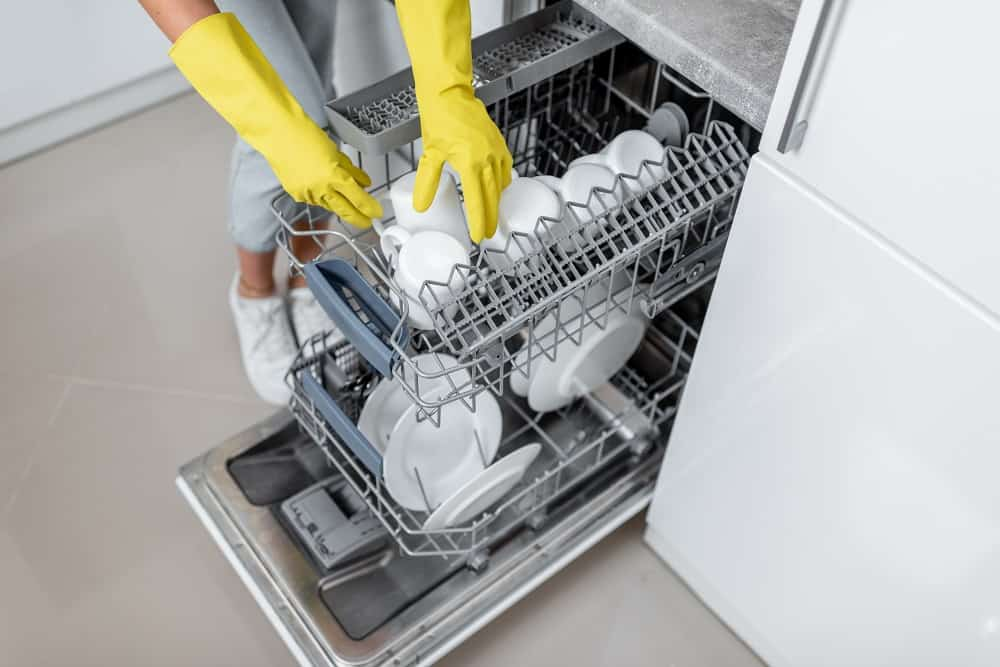 things not to put in dishwasher